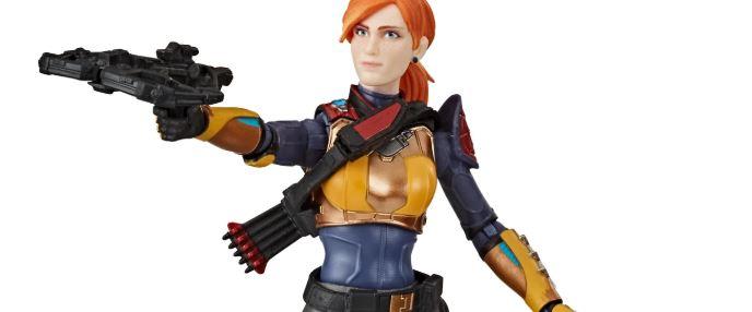 G.I. Joe: Classified  Scarlett and Roadblock revealed by IGN