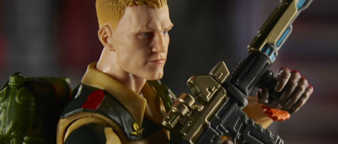 G.I. Joe: Classified news recap – Duke image revealed